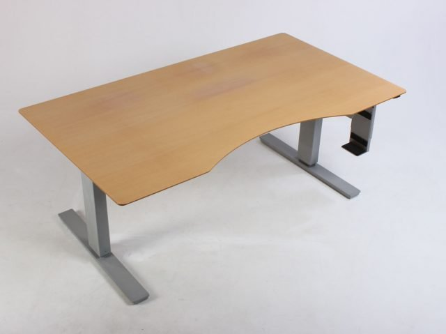 Billigt hæve sænkebord