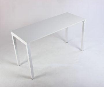 Holmris bord hvid