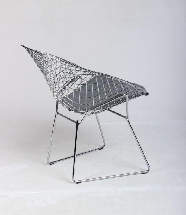 Knoll stol