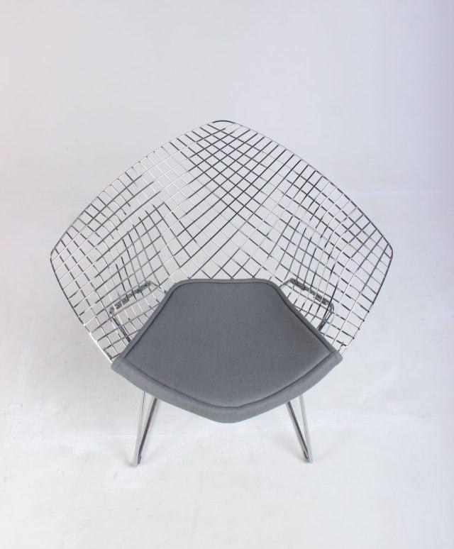 Designer stol