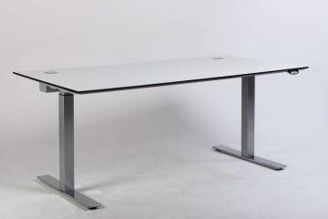 Hæve sænkebord design