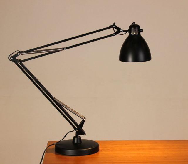 Luxo L1 bordlampe