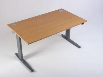 Conset 501-25 hæve sænkebord