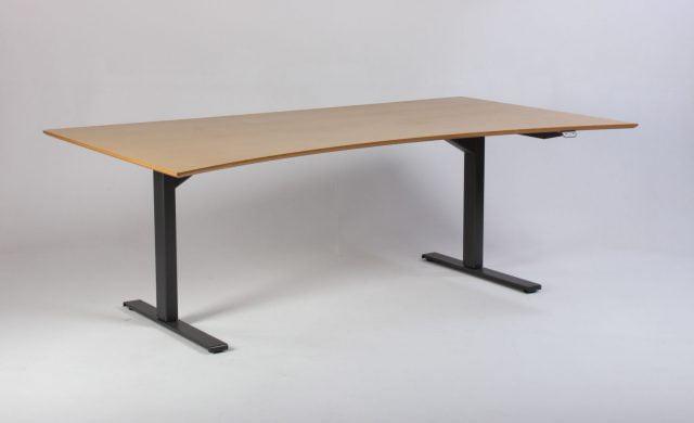 Martela hæve sænkebord
