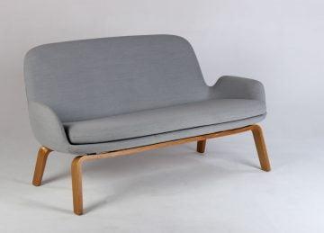 Normann Copenhagen sofa brugt