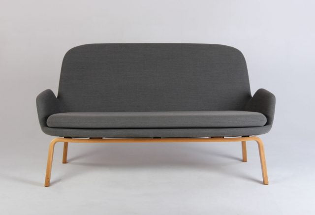 Normann Copenhagen billig sofa