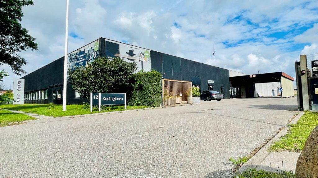 KontorZonen Glostrup