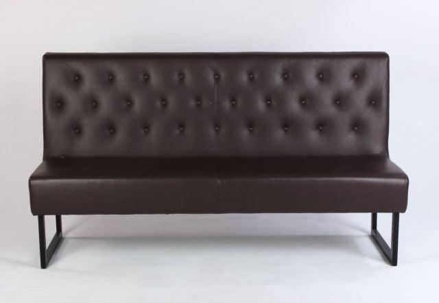 Brun lounge sofa