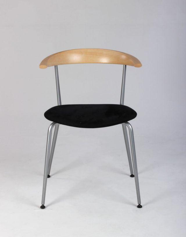 Bondo gæstestol