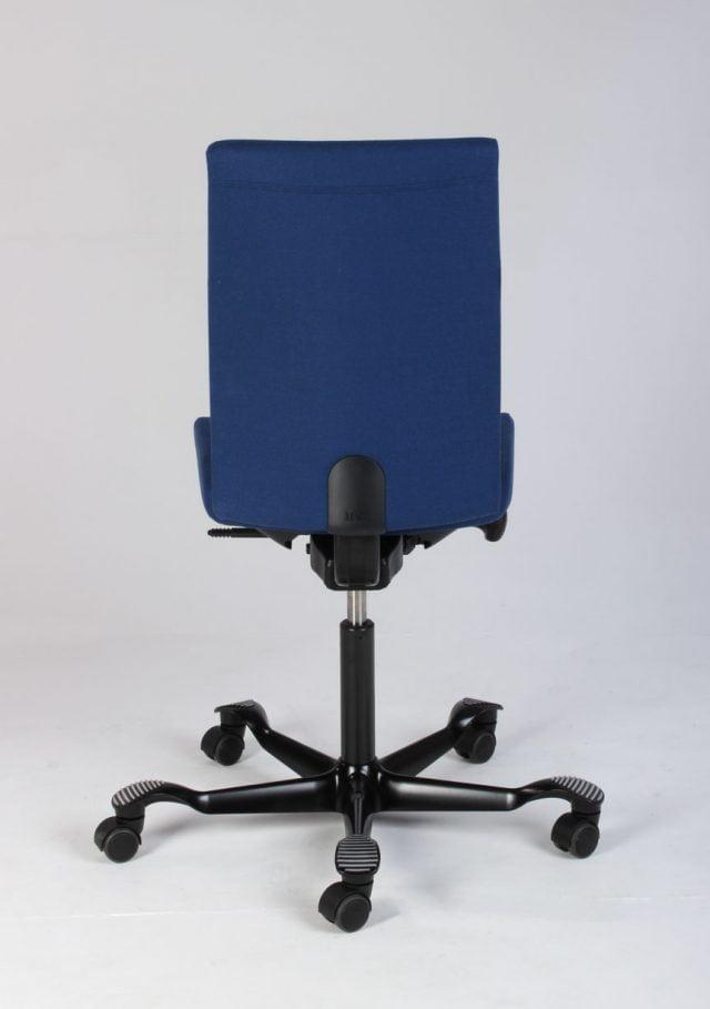 Blå håg