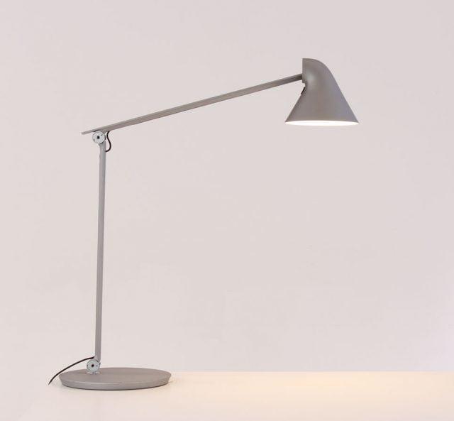 Louis Poulsen skrivebordslampe
