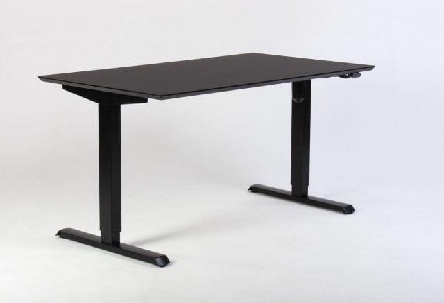 hæve sænkebord 140 cm
