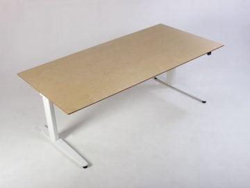 moderne hæve sænkebord