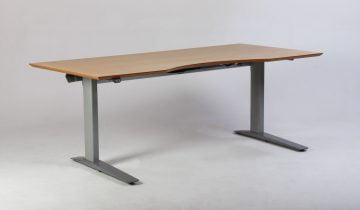 Brugt hæve sænkebord
