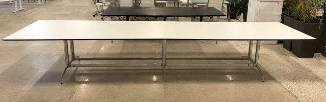 brugt mødebord